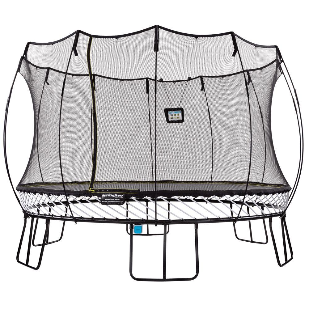 springfree 13ft round trampoline
