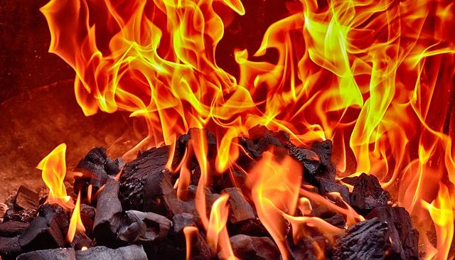 is cottonwood burn clean